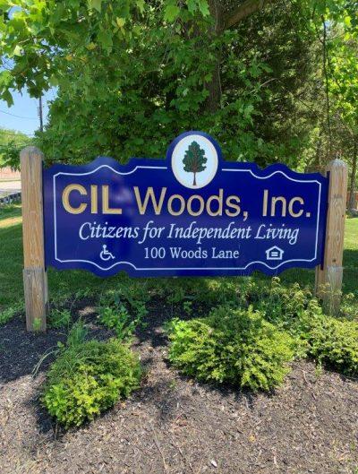 CIL Woods